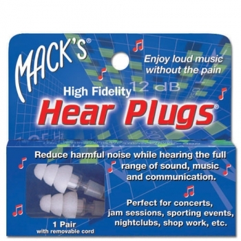 Hearplugs